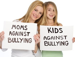 Mom & Kids Against Bullying